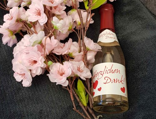 Valentins-Woche bei Babor Beauty Spa